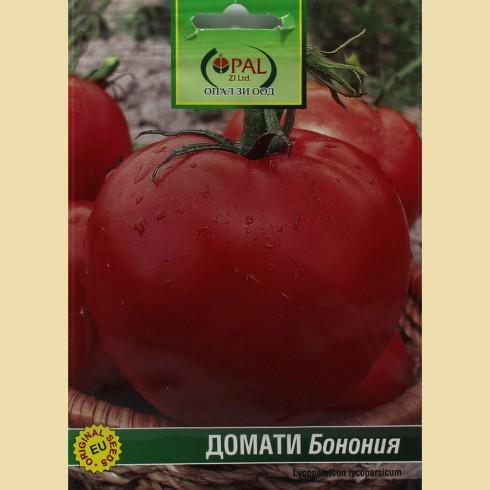 Български семена Домати Бонония